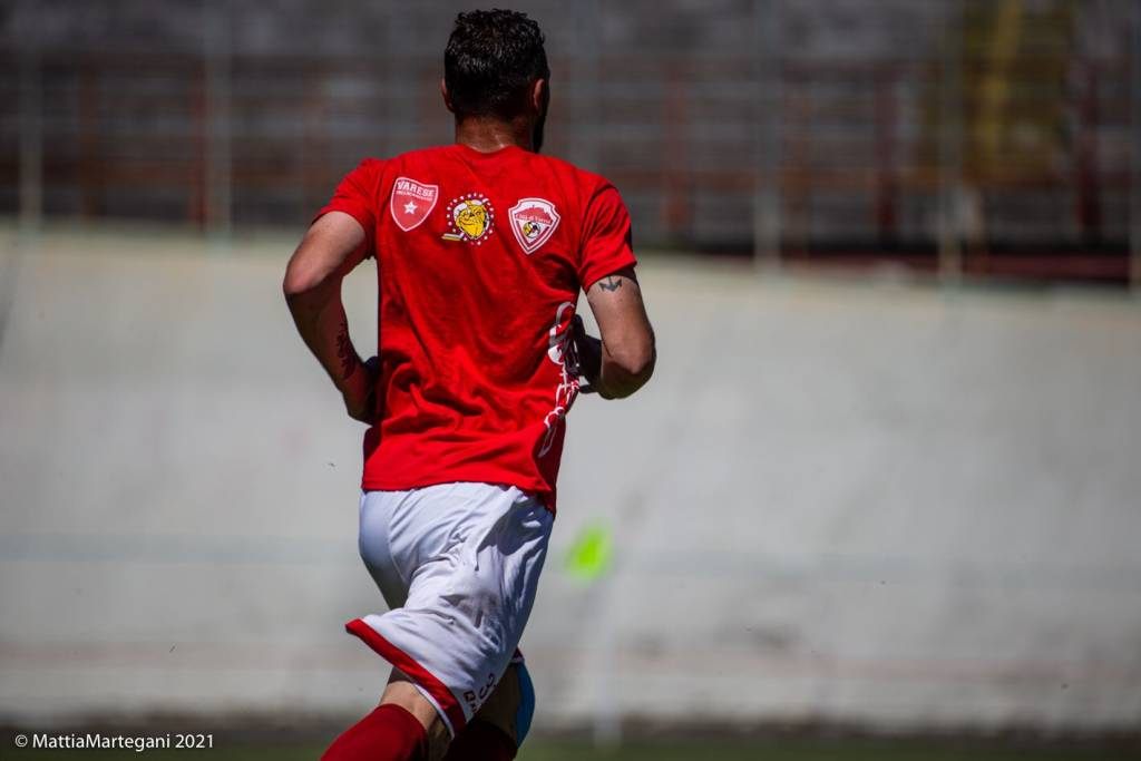 Serie D: Varese - Bra