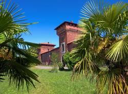 Castello San Giuseppe - Golasecca