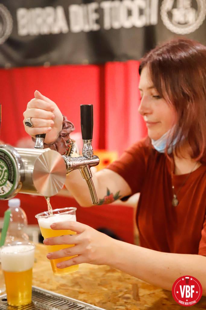 Varese Beer Festival, un sabato sera speciale tra le birre artigianali