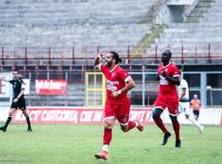 Serie D: Varese - Derthona 2021-2022