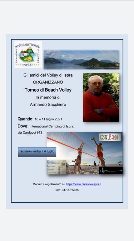 Memorial Armando Sacchiero