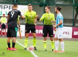 Playoff Serie D: Castellanzese - Sanremese