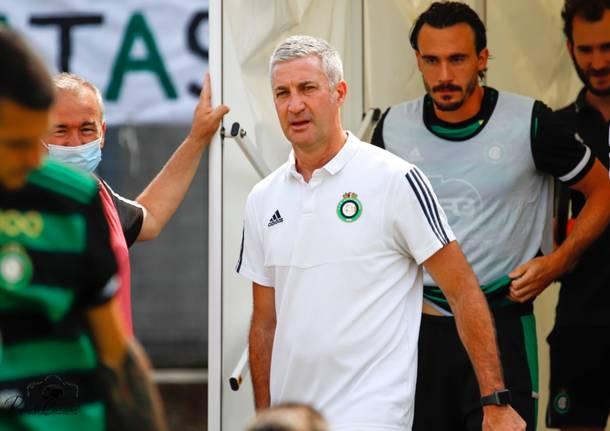 Playoff Serie D: Castellanzese - Pdhae