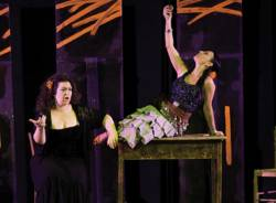 Carmen Teatro Blu