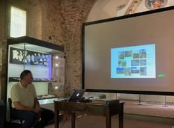 Castelseprio, il progetto per il collegamento tra gli scavi e il Monastero di Torba