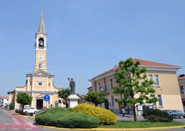 chiesa sant'ilario marnate