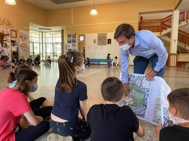 Community school san fermo