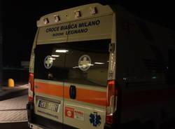 Croce Bianca Legnano