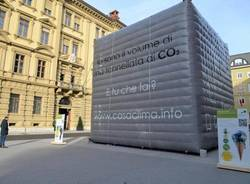 Cubo CO2 Arona