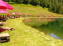 Estate al Parco del Fiabosco, in Valle d'Aosta