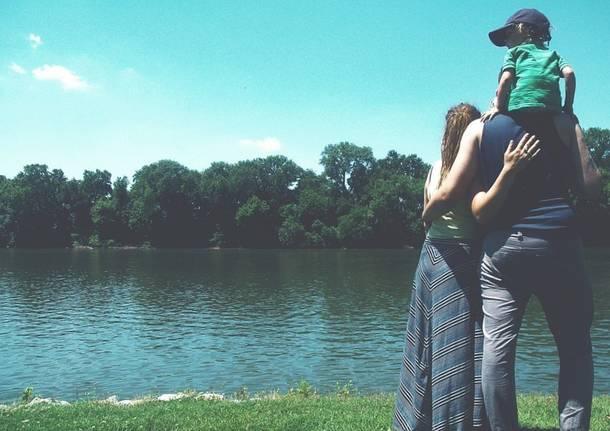famiglia lago
