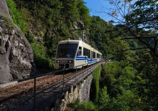 Ferrovia Vigezzina - Centovalli