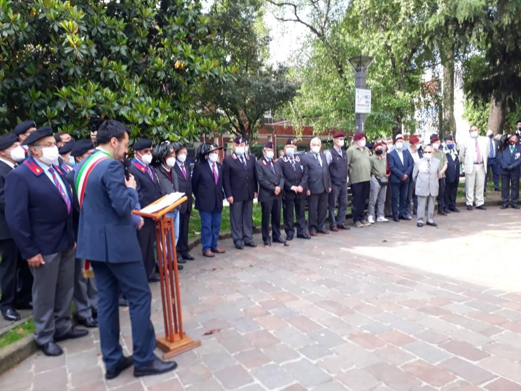 Festa della Repubblica celebrazioni a Legnano
