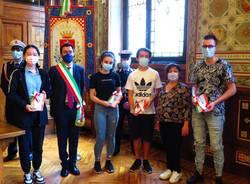 Festa della Repubblica: la consegna della Costituzione ai neo cittadini italiani