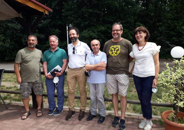 Festa Parco Alto Milanese