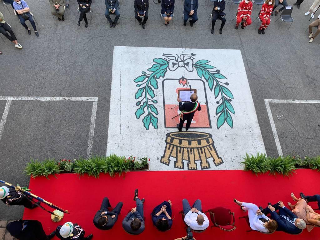 festa patronale busto arsizio 2021 benemerenze