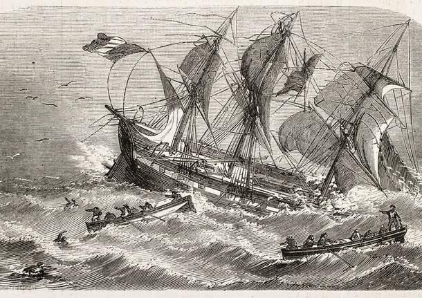filosofarti nave quercina Venezia
