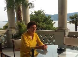 Finalisti del premio Strega sul Lago Maggiore