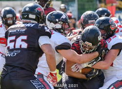 football daemons skorpions 2021