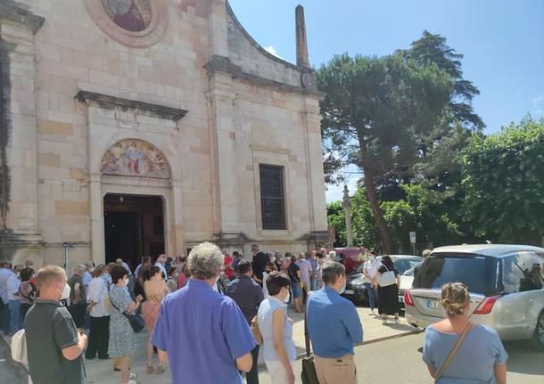 funerale Don Carlo