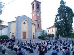 chiesa San Carlo Cazzago Brabbia