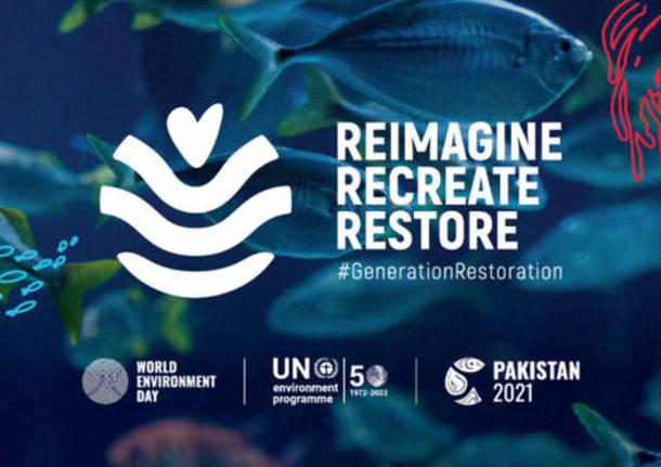 Giornata mondiale dell'ambiente, World Environment Day
