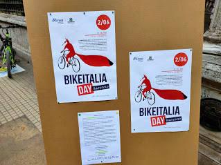 Grande partecipazione al BikeItalia Day di Saronno