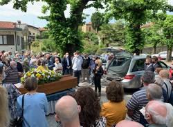 I funerali dell'ex coordinatore del Cral della Whirlpool