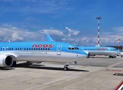 I nuovi B737 Max di Neos