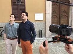 Il film sulla storia di Gianfranco Librandi