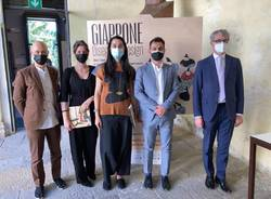 """Inaugurazione mostra """"Giappone: disegno e design"""" al Castello di Masnago"""