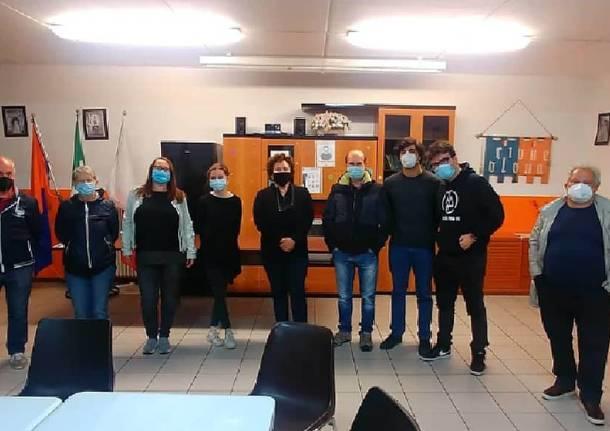 Induno Olona - L'associazione Borgo Olonese