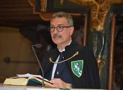 Investitura reggenza San Domenico - Legnano 2021