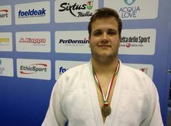 judo busto