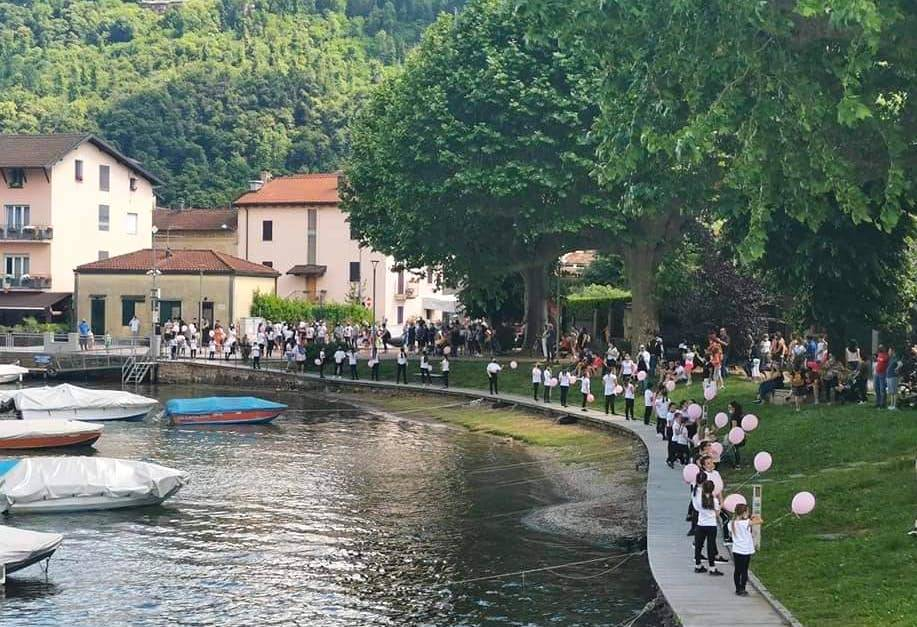 Lavena Ponte Tresa - Arte in festa, Pontemagico 2021
