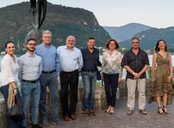 Lavena Ponte Tresa elezioni 2021 - Io cambio con Mastromarino sindaco