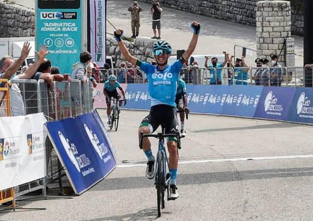 lorenzo fortunato ciclismo eolo adriatica ionica race
