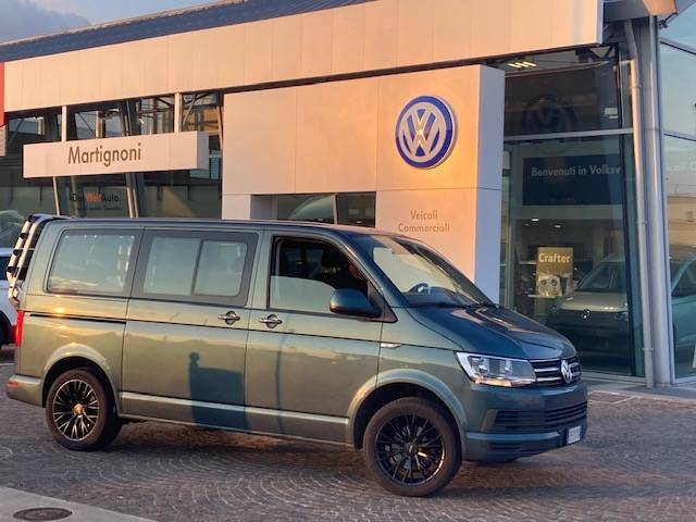 Martignoni Volkswagen