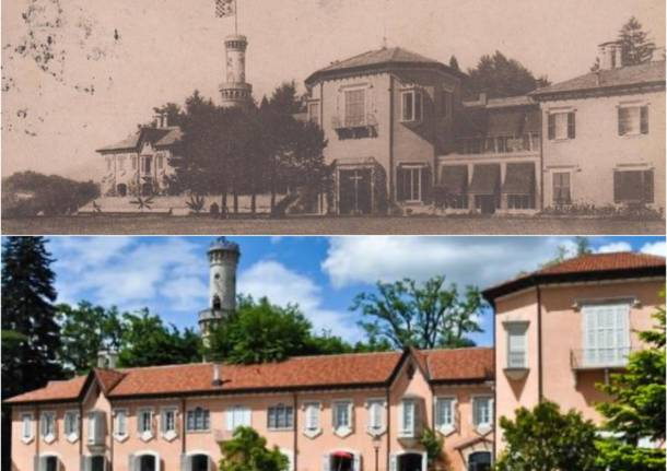 """Metamorfosi Urbana: Villa Mirabello e il bello del parco """"sposato"""" ai Giardini del Duca"""