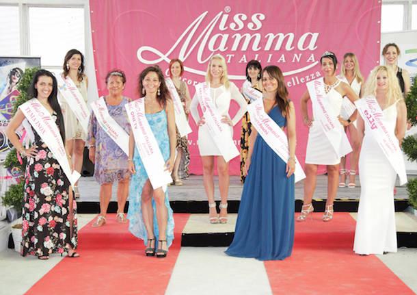 miss mamma italiana gallarate 2021