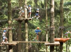 Mottarone Adventure Park