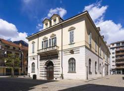 Musei Civici Galletti Palazzo San Francesco Domodossola