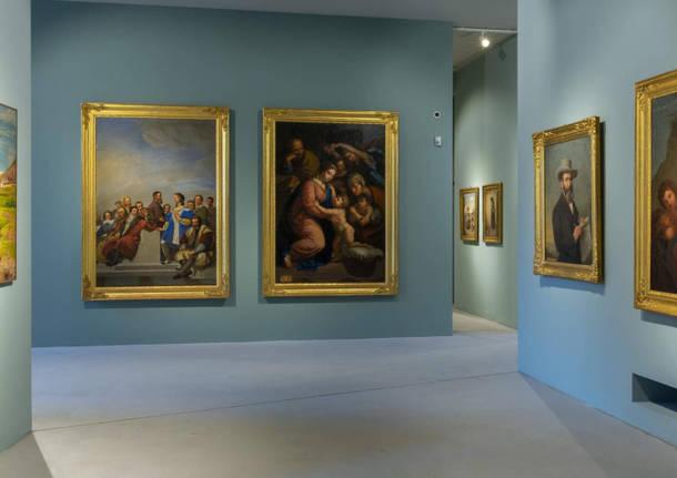 I Musei di Palazzo San Francesco a Domodossola
