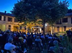 """""""Musica classica in Villa Parravicini"""" a San Giorgio su Legnano"""