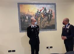 Nuova sede e nuovo direttivo per l'associazione nazionale Carabinieri di Varese
