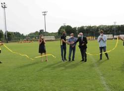 Nuova sede per 'Amatori Tradate Rugby Club
