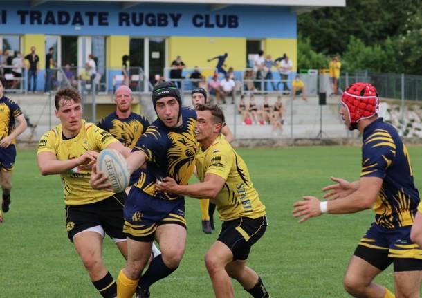 Nuova sede per l'Amatori Tradate Rugby Club