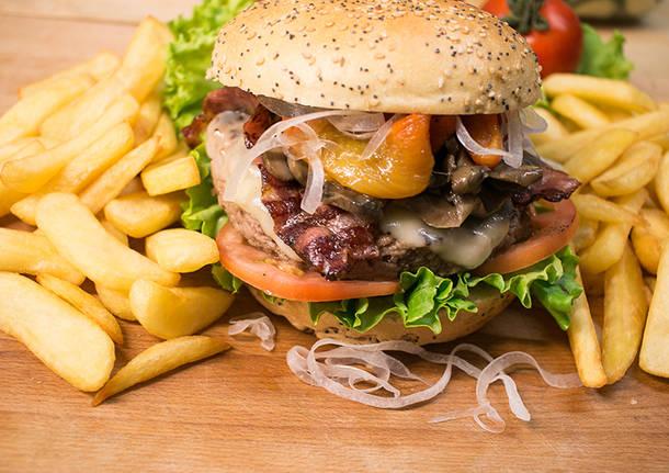 Officina dell'Hamburger