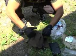 operazione The Caucasian Job - trafficanti di documenti falsi