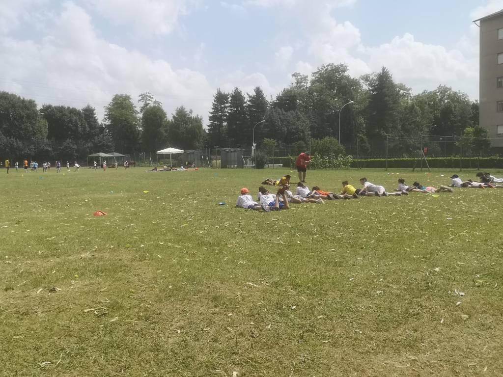 Oratori estivi di Legnano 2021